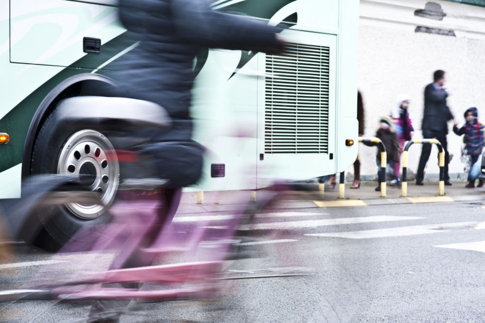 Kick off Smart Mobility