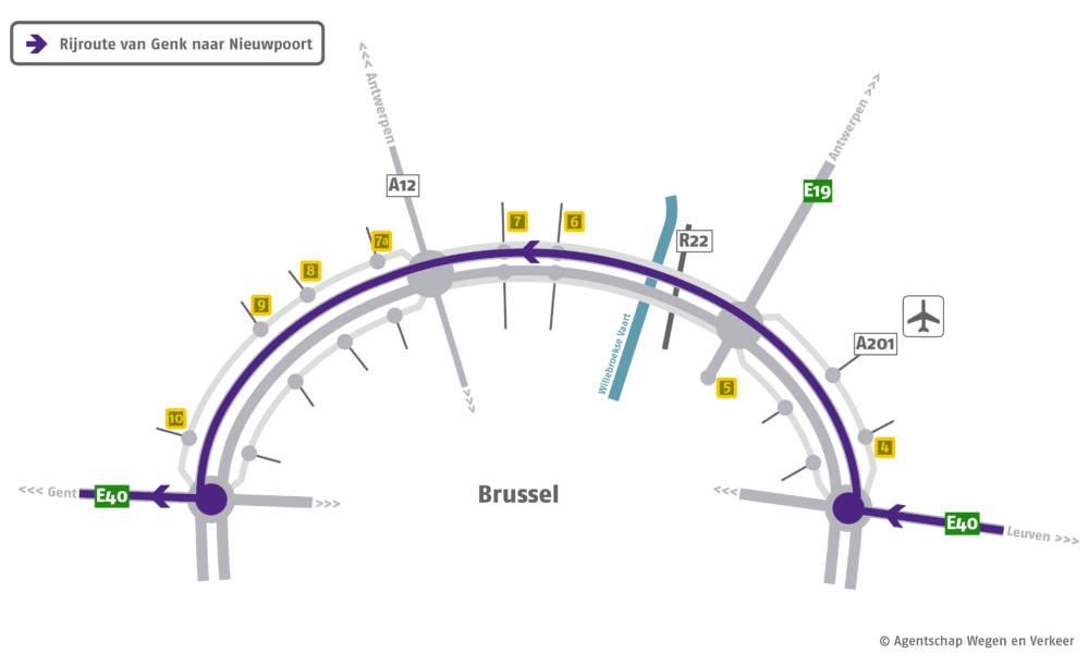 Ring van Brussel